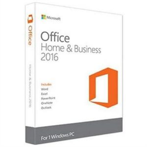 MS OFFICE HOME Business