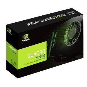 Leadtek nVidia Quadro M2000 Workstation Card 4GB DDR5
