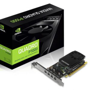 Leadtek nVidia Quadro P1000 Workstation Card