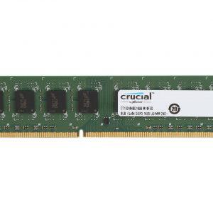 Crucial 8 GB Desktop RAM