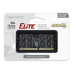 Team Elite 8GB DDR4 2400MHz SODIMM Memory