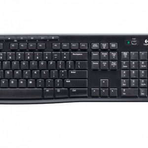 Logitech MK270R Wireless Combo