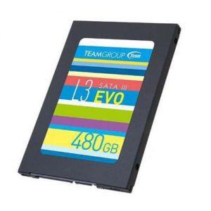 Team SSD 480GB