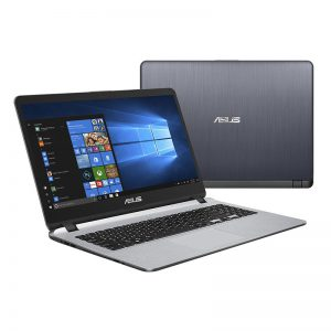 ASUS X507UA 15.6 Laptop